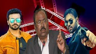 মারুফ শাকিবকে নিয়ে কাজী হায়াৎ এর নতুন ছবি || Shakib Khan New Movie News