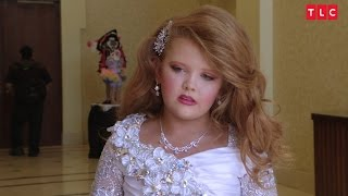 Piper Trips at Gemstars | Toddlers and Tiaras