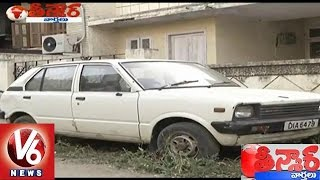India's First Maruti 800 Should be a National Treasure says Owner's Family - Teenmaar News