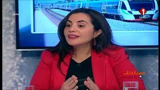 حوار مع السيد أنيس الوسلاتي الرئيس المدير العام للسكك الحديدية