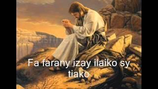 Rija Rasolondraibe - Injay ny Tompo [by Nemo]