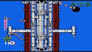 Стрим Super Spy Hunter (NES) Прохождение