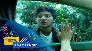 Highlight Anak Langit: Ali Ingin Merebut Vika dari Rimba | Episode 601