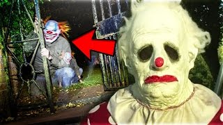 Top 5 SCARY CLOWN SIGHTINGS GONE WRONG! (Real Clown Sightings Gone Wrong)