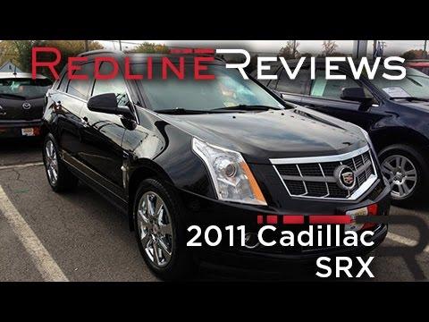 Xxx Mp4 2011 Cadillac SRX Review Walkaround Exhaust Test Drive 3gp Sex