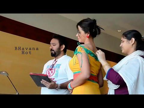 Actress Bhavana Hot Pics leaked | WhatsApp | June 15