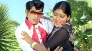 Gopala Krishnudu Songs - Andhala Radhika - Akkineni Nageshwara Rao, Jayasudha - HQ