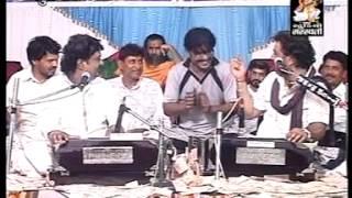 Gujarati Live Bhajan 2014   Aavu Tare Dwar Hu To   Osman Mir,Kirtidan Ghadhvi