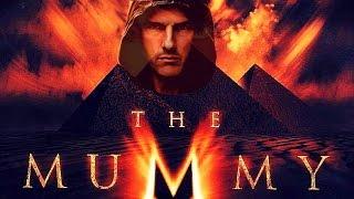 The Mummy - 2017 - Full Movie | Tom Cruise | Full HD 1080p | Trailer