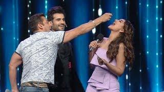 Nach Baliye 8 | Episode 20 | Salman Khan forced Sonakshi to taste a Lemon | 10 June 2017