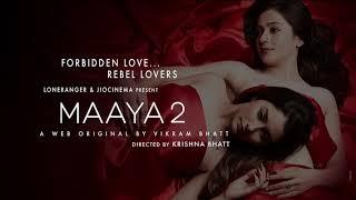 Maaya 2   Promo 2  A Web Original By Vikram Bhatt