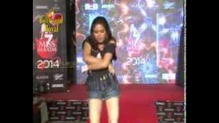 Grand Finale of Kamasutra Miss Maxim Bikini Fashion Show  2