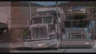 Movie Trucks - Peterbilt 379 from Black Dog (1998)