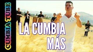 La Cumbia - Más (Videoclip Oficial)
