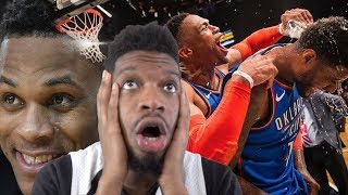 ARE WE IN 1ST PLACE!?! THUNDER LAST 7 GAMES HIGHLIGHTS
