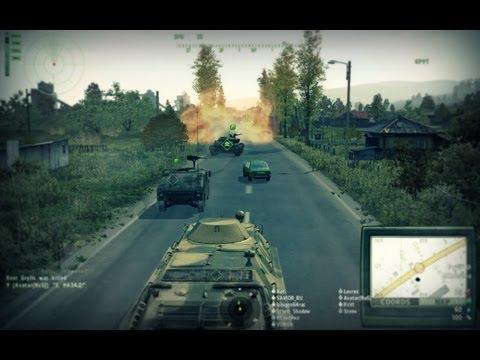 Download ArmA 2 Атака на колонну Video 3Gp Mp4 Free Mobile HD