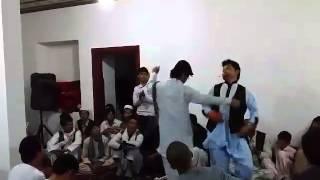 HAZARAGI DANCE .bachahe SAB SANGE HAIDAR Arose