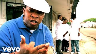 Mannie Fresh - Real Big (Official Video)