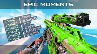 Black Ops 3: EPIC MOMENTS #5 (Black Ops 3 Funny Moments & Epic Moments Compilation)