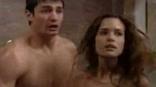 One tree hill carrie flirts with nathan & haley enter