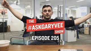 Negotiation Strategies, Logo Changes & the Apparel Business | #AskGaryVee Episode 205