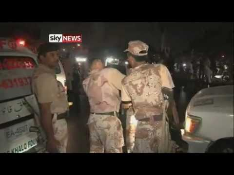 Xxx Mp4 PT 2 Pakistan Taliban Attack Naval Base 3gp Sex