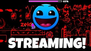 LEVEL REQUESTS, SHOUTOUTS, AND MORE! [Stream]