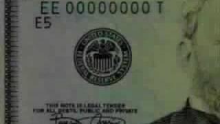 Zeitgeist - The Movie- Federal Reserve (Part 1 of 5)