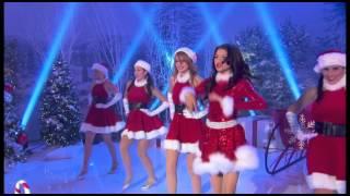 Shake It Up | Zendaya - Shake Santa Shake: Music Video | Official Disney Channel UK