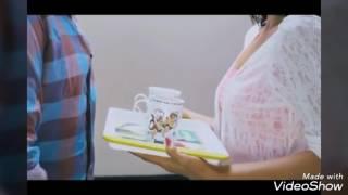 Regina Cassandra boobs show new//Regina hot videos