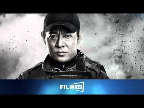 Triple X 3 - xXx 3 - Jet Li gegen Vin Diesel | NEWS