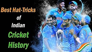 Best Hat-Tricks In Cricket History