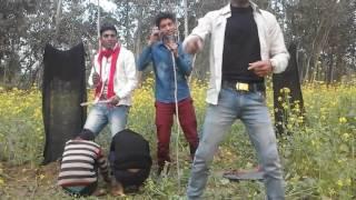 Daaru Party Full HD  Video Songs [Singer Dinesh Y]