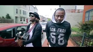 hip hop Music Video   Ice Prince