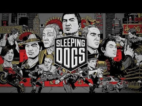 Xxx Mp4 Sleeping Dogs Definitive Edition All Cutscenes Game Movie 1080p HD 2014 3gp Sex
