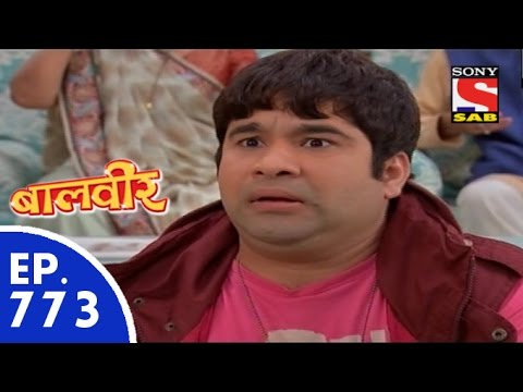 Baal Veer - बालवीर - Episode 773 - 4th August, 2015