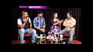 """""""NFDC Award 2071"""" Special Program With Nominated Best Actors Part 1- TV FILMY"""