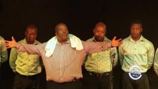 Bafana ba Sebesho - Ruri le nkgapile pelo