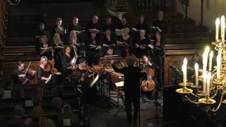 Handel - Messiah 2015 / Mogens Dahl Chamber Choir & Orchestra of the Age of Enlightenment