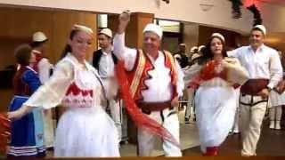 Grupi Folklorik Shqiptar - Melbourne - Australia ( Part 2 ) Download