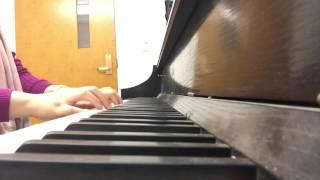 sunshine组合 甜蜜具现式 钢琴 完整版