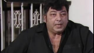 Amjad Khan Interview Part 1