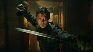 Into The Badlands Season 3  episode 4 - The Ninja Attack