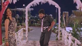 Chiranjeevi VS Ram Charan || Vaana Vaana Velluvaye Video Song