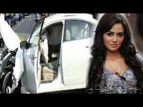 Sana Khan Died In A Road Accident ?