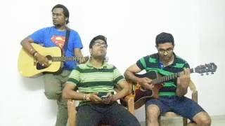 Dariya   Baar Baar Dekho   Guitar chords Cover   ft.. Sumit Khurana