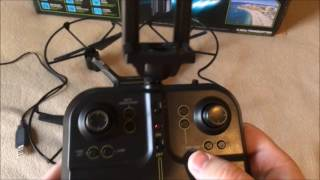 Sharper Image Dx-4 HD Drone Review