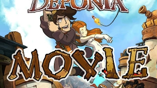 Deponia The Movie