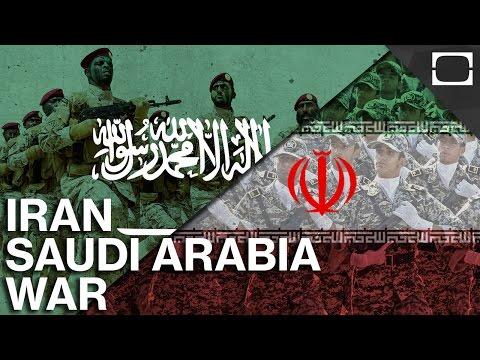 What If Saudi Arabia And Iran