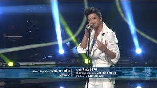 Vietnnam Idol 2015 - Gala 1 - Uptown Funk - Trọng Hiếu